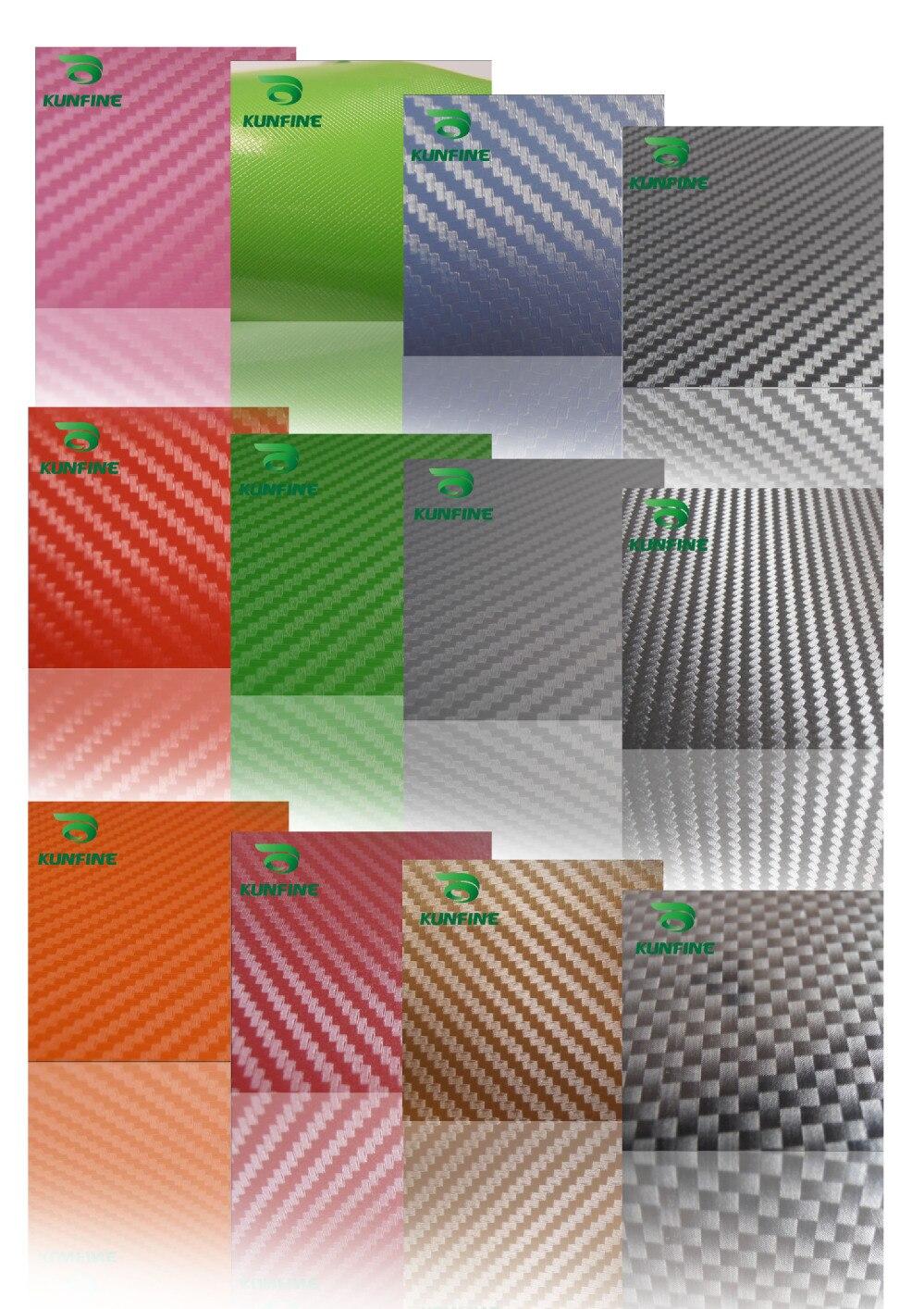 Fedex Бесплатная доставка! Оптовая цена 1.52*30 м/roll 3D углеродного волокна виниловые наклейки автомобиля, автомобиль обертывание KF90005-PVC