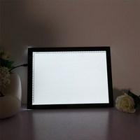 Ultra Thin A3 LED Tracing Board Drawing Writing Painting Light Box Art Craft Paint Pad Tracing
