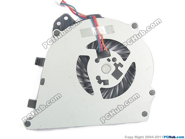 Emacro UDQFLZR26CF0 Server Laptop Fan DC 5V 0.37A 3-wire free shipping emacro sf7020h12 61as dc 12v 250ma 3 wire 3 pin connector 65mm6 server cooling blower fan