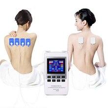 Многофункциональная интеллектуальная голосовая зарядка шейный позвоночник облегчение боли в спине Расслабление тела ФИЗИОТЕРАПЕВТИЧЕСКИЙ массаж Тепловая терапия устройство
