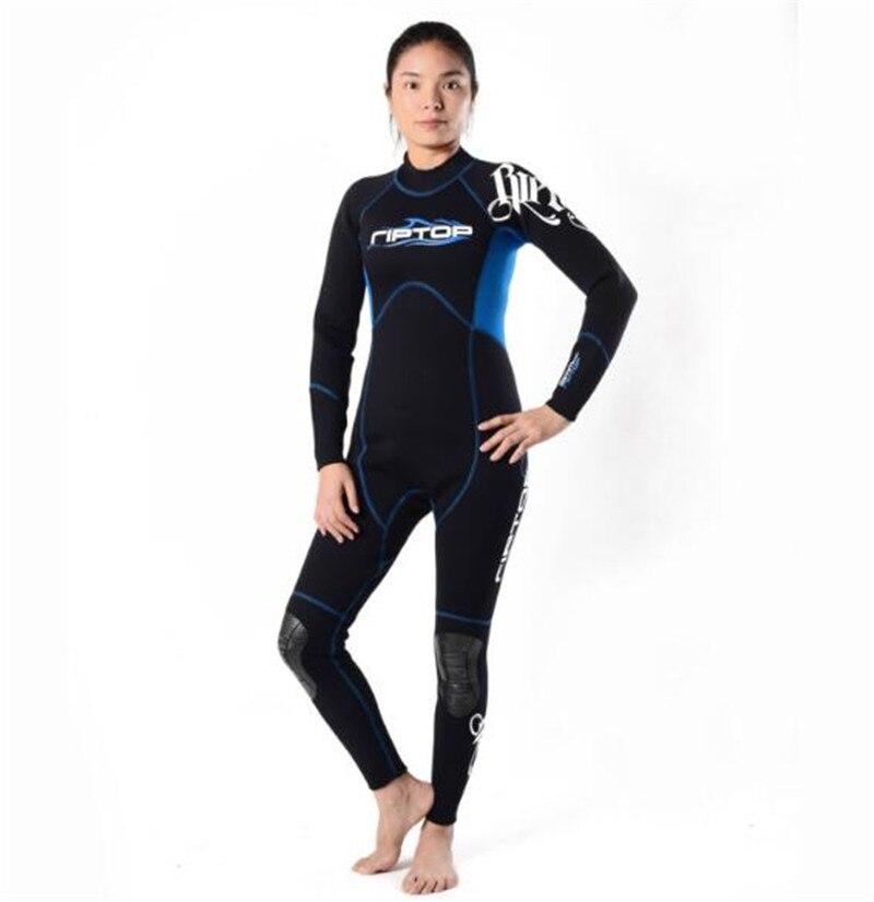 SLINX RIPTOP 1136 3mm néoprène hommes plongée sous-marine cerf-volant surf navigation de plaisance plongée en apnée lance pêche planche à voile combinaison maillots de bain - 3