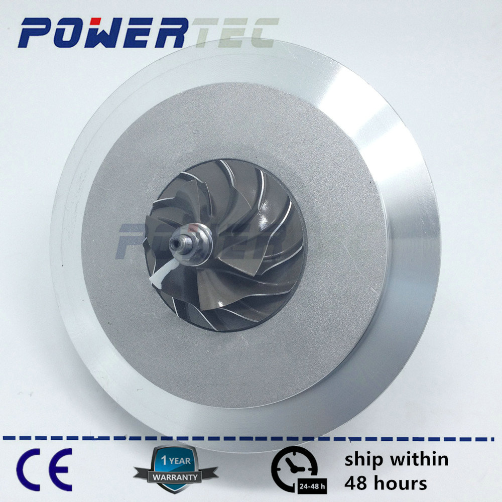 Turbo charger cartridge core GT1852V balanced turbine CHRA For Renault Espace III / Laguna II / Vel Satis 2.2 DCI  8200267138