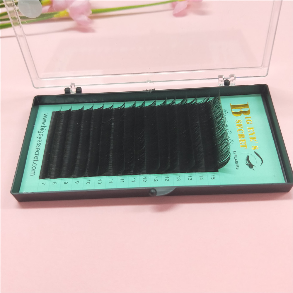 Promotions price eyelash extension faux mink individual eyelash extension natural eyelashes false eyelashes free shippiping