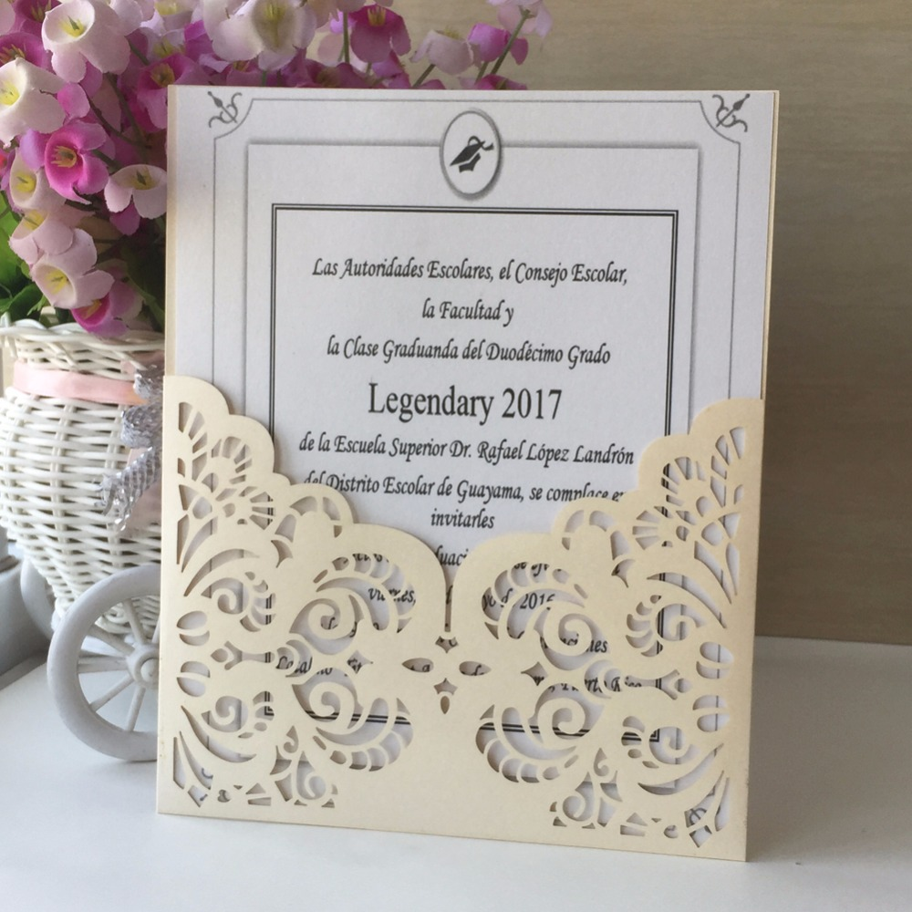 20pcs Wedding Invitation Happy Birthday Postcard Greeting Gift Cards ...