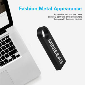Image 5 - Waterproof Metal USB Flash Drive 64GB pendrive  Pen Drive  U Disk USB Key Stick USB Memory cle usb MINISEAS