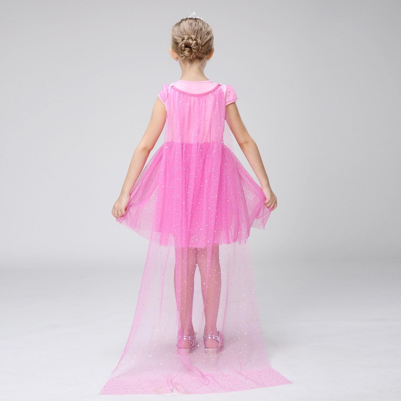 Atractivo Vestir Partido De La Princesa Inspiración - Colección de ...