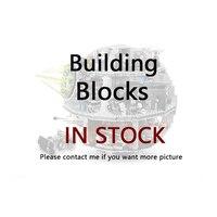 05035 Star Set Wars Death Star Spherical Space Capsule Ship Building Kits Blocks 3804pcs Bricks Toy 10188 DHL Shipping