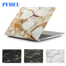 high quality Hard Case Cover for Macbook Air Pro 11 12 13 15 inch Protect shell for Mac Book 13.3 A1706/A1708/A1707
