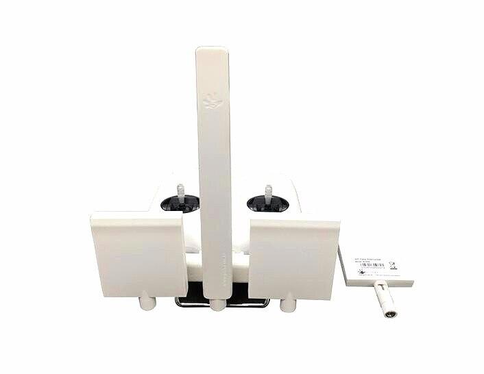 WiFi Signal Range Extender Antenna Kit 10dBi 5.8GHz Omni for DJI Phantom 3 Standard dji phantom 3 standard protective cover silicone case and antenna range extender radio signal booster for dji phantom 3 standard