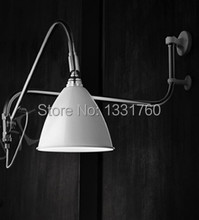 Bestlite BL10 wall LAMP restaurant cafe bar living room dinning room lighting Robert Dudley Best wall light