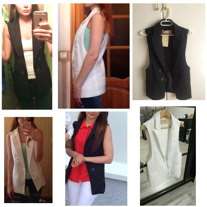 China long vest jacket Suppliers