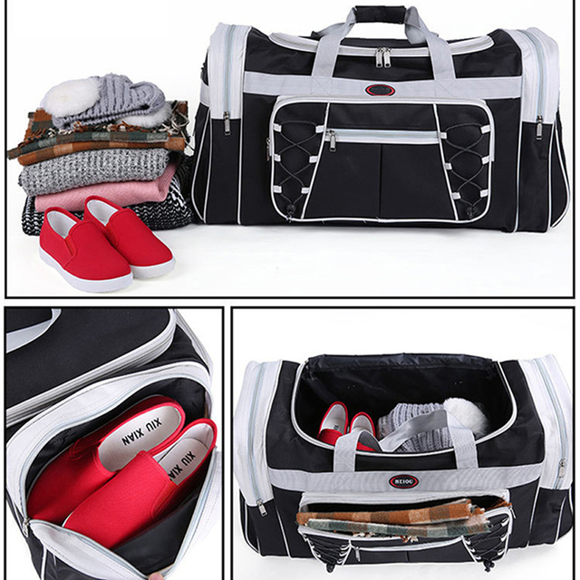 Waterproof Carry-on Travel Bags