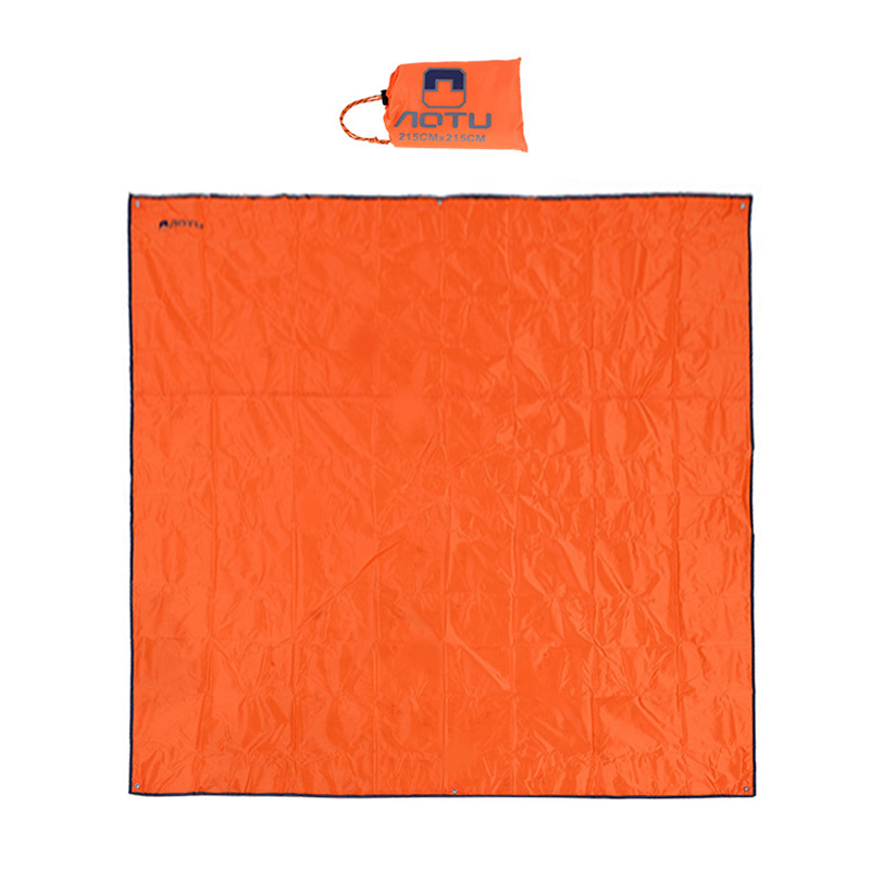 Sports & Entertainment Sand Free Waterproof Beach Mat Fun Camping Mat Outdoor Rug Picnic Mattress Magic Pad