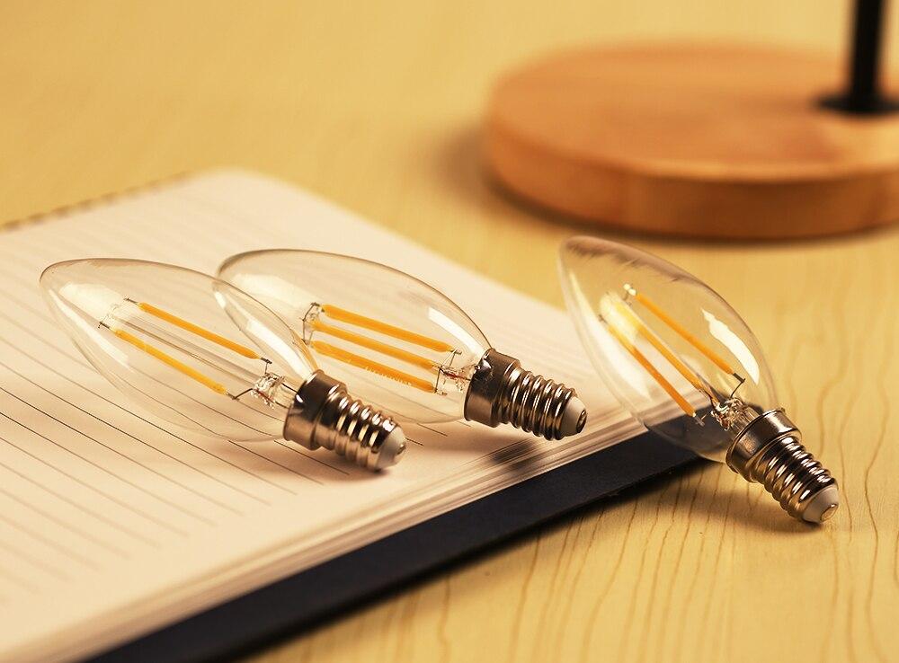 E14 Led Candle Light