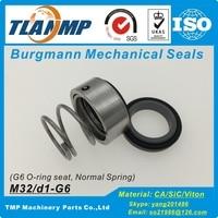 M32 32/G6  M32/32 G6  m32N4 Sostituire di Burgmann Tenute Meccaniche per Pompe Olio Calda (In Carbonio/SiC/ViT) normale e Lungo Tipi di Molla|mechanical seal|burgmann mechanical sealsseals mechanical -