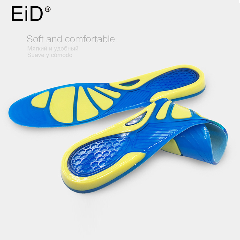 KOTLIKOFF ortez Jel Pad Silikon tabanlık pedleri taban jel ped - Ayakkabı Aksesuarları - Fotoğraf 2