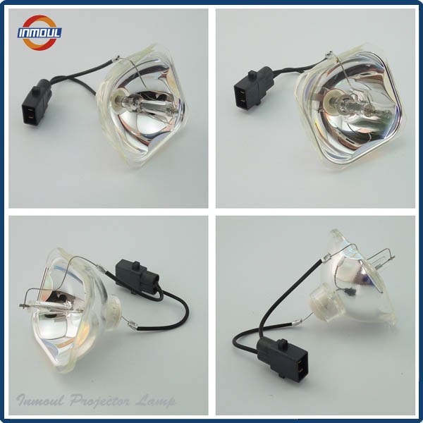 Replacement Lamp Bulb Without Housing For EPSON H268A H268C H268F H269A H269C H270A H270B H270C H271A H271C compatible bare bulb lv lp06 4642a001 for canon lv 7525 lv 7525e lv 7535 lv 7535u projector lamp bulb without housing