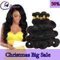 Hot Sugar Virgin Hair Brazilian Body Wave Mink Brazilian Hair 4 Hair Bundles Brazilian Body Wave Brazilian Hair Weave Bundles