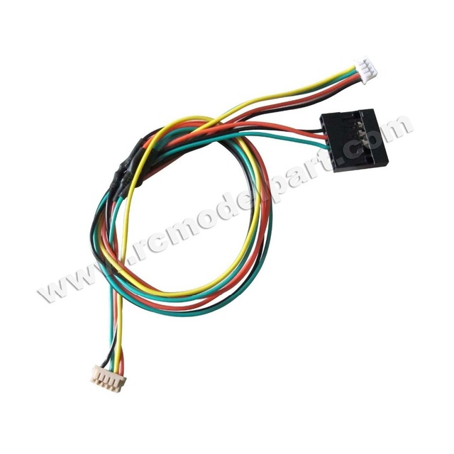 3dr telemetry osd y style connection cable wire for apm apm2 6 apm2 rh aliexpress com