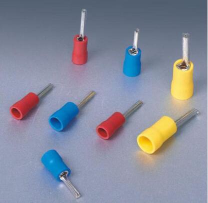 200 шт., встроенная Изолированная оболочка для проводов 0,5-1, 5 мм2