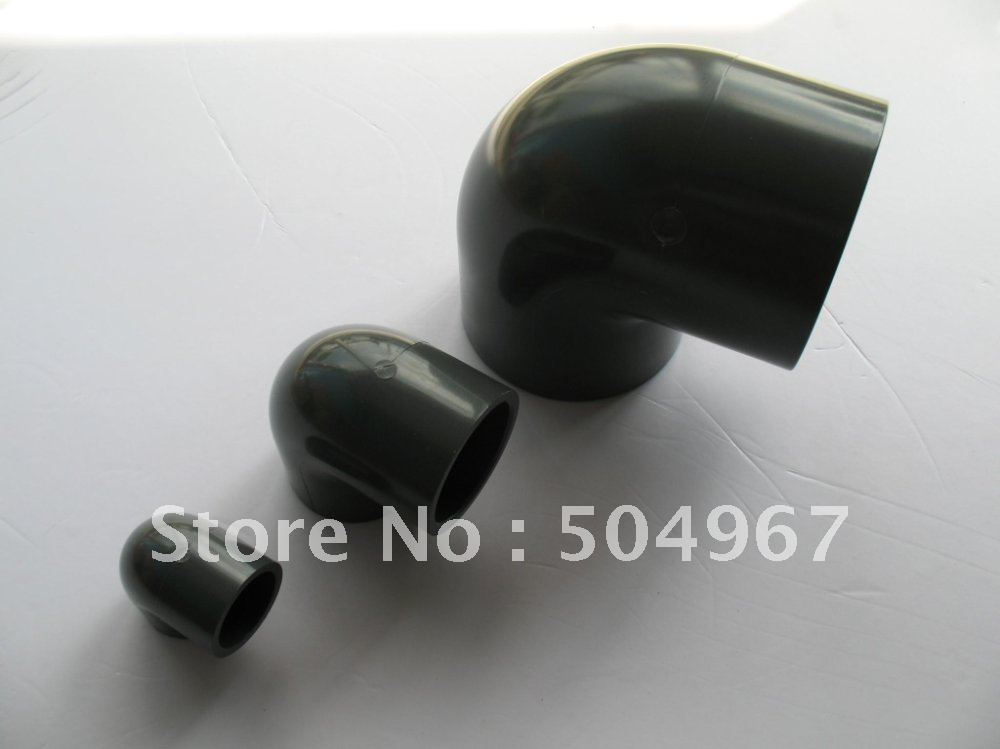 pipe fittings pvc pipe fittings upvc 90 degree elbow. Black Bedroom Furniture Sets. Home Design Ideas