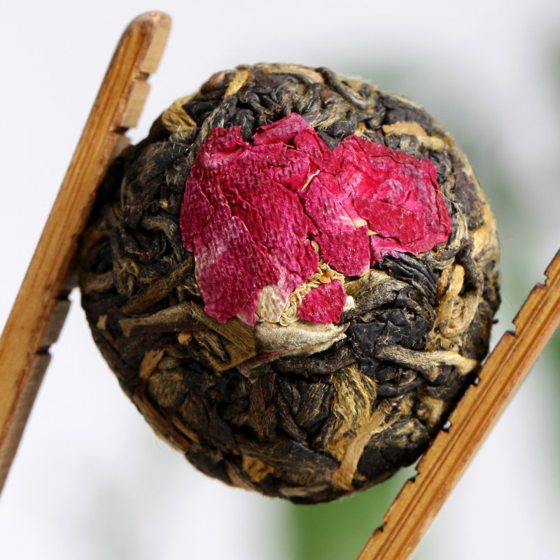Yunnan Dian Hong Rose Tea 250g 1