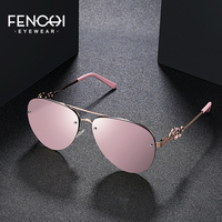 2019 new fashion sunglasses stainless steel frame sunglasses
