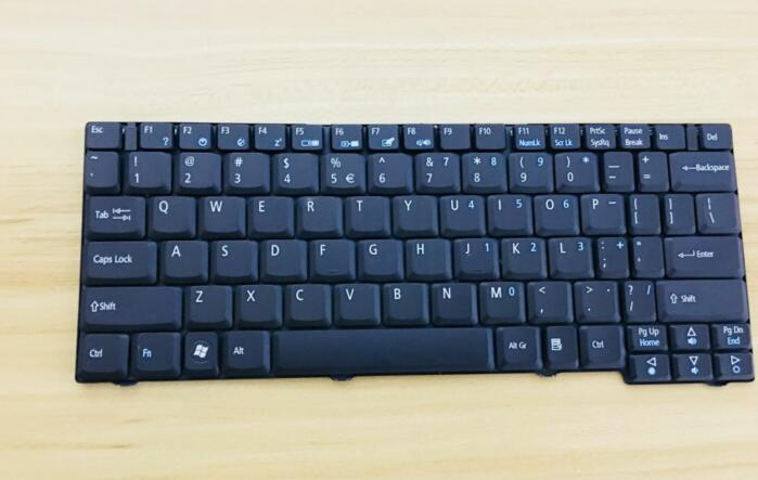 New Keyboard For Acer Aspire 2420 2920 2920Z FOR Acer Ferrari 1000 1002 1004 1005 1100 1200 US Layout
