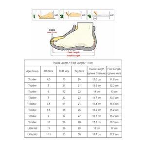 Image 5 - Chất Lượng Hàng Đầu Năm 2019 Trẻ Em Giày Sandal Da PU Trẻ Em Thoáng Khí Bãi Tập Đi Sandal Bé Trai Mùa Hè Sandal Hỗ Trợ Vòm