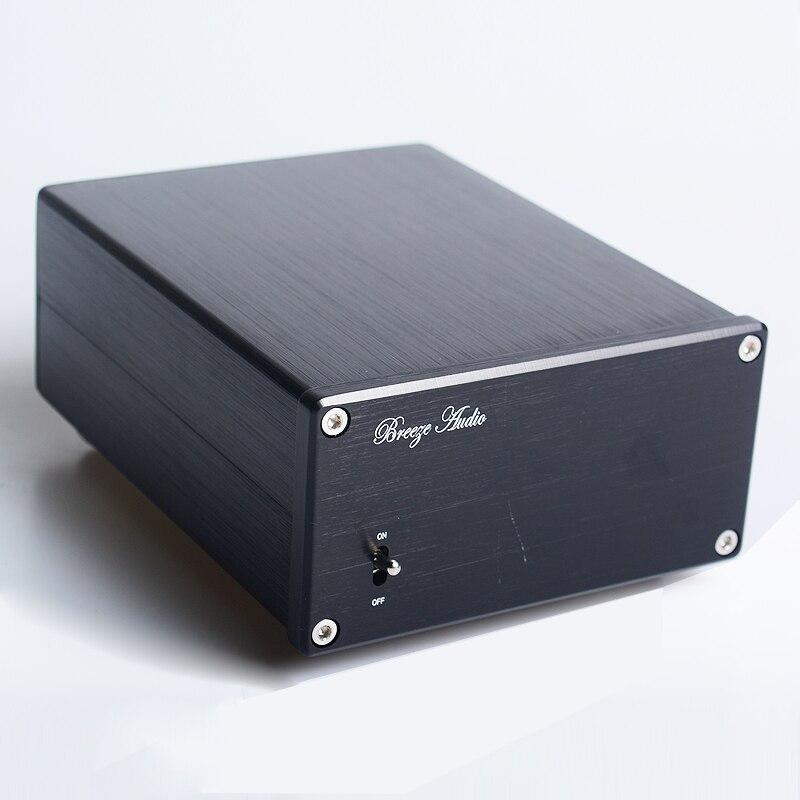 Бриз Аудио 15 Вт Линейный источник питания Регулируемый источник питания обратитесь к STUDER900 Поддержка 5 В/или 9 В/or12V/или 24 В Выход