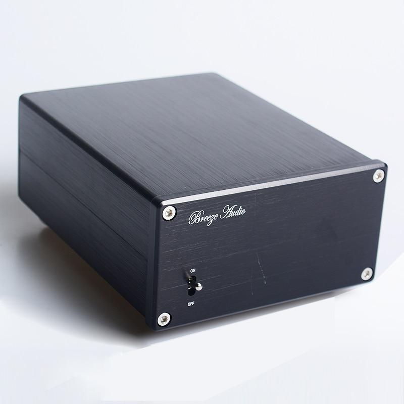Brise Audio 15 Watt Lineare Stromversorgung Geregelte Stromversorgung Beziehen Studer900 Unterstützung 5 V/oder 9 V/or12v/oder 24 V Ausgang Extrem Effizient In Der WäRmeerhaltung Verstärker