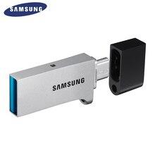 SAMSUNG micro USB Flash Drive Disk 32GB 64GB 128GB USB 3.0 OTG Mini Pen Drive Tiny Pendrive Memory Stick Storage Device U Disk