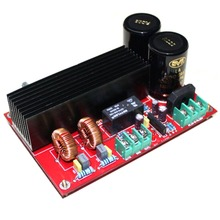 Assembled High Power TDA8954 210W+210W Class D 10000UF/50V 8ohm Amplifier Board YJ