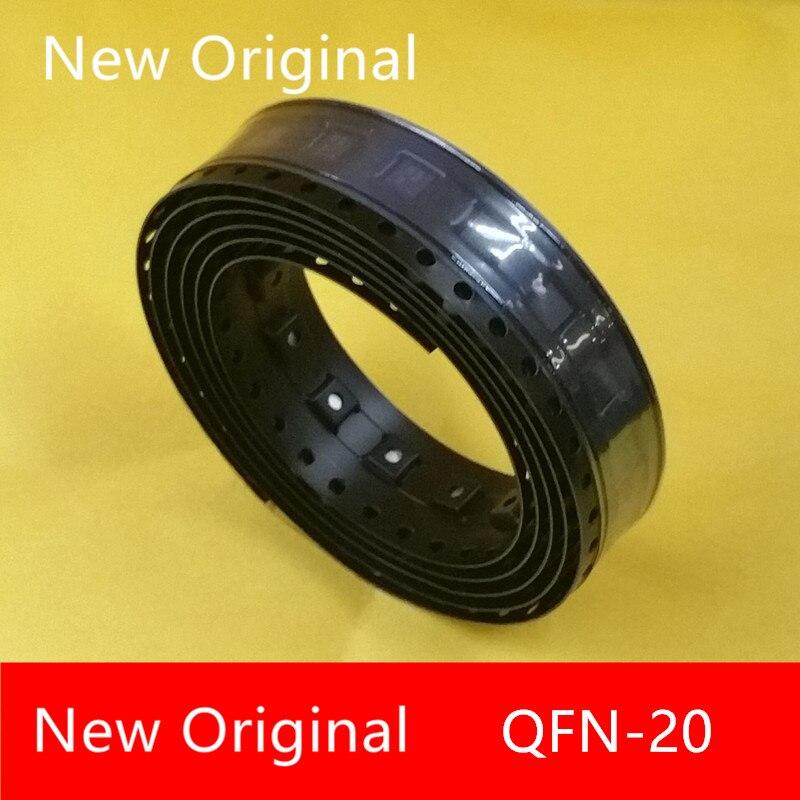 BQ715 BQ24715RGRR BQ24715 50 pieces lot Free shipping 100 NEW ORIGINAL QFN 20 Computer Chip
