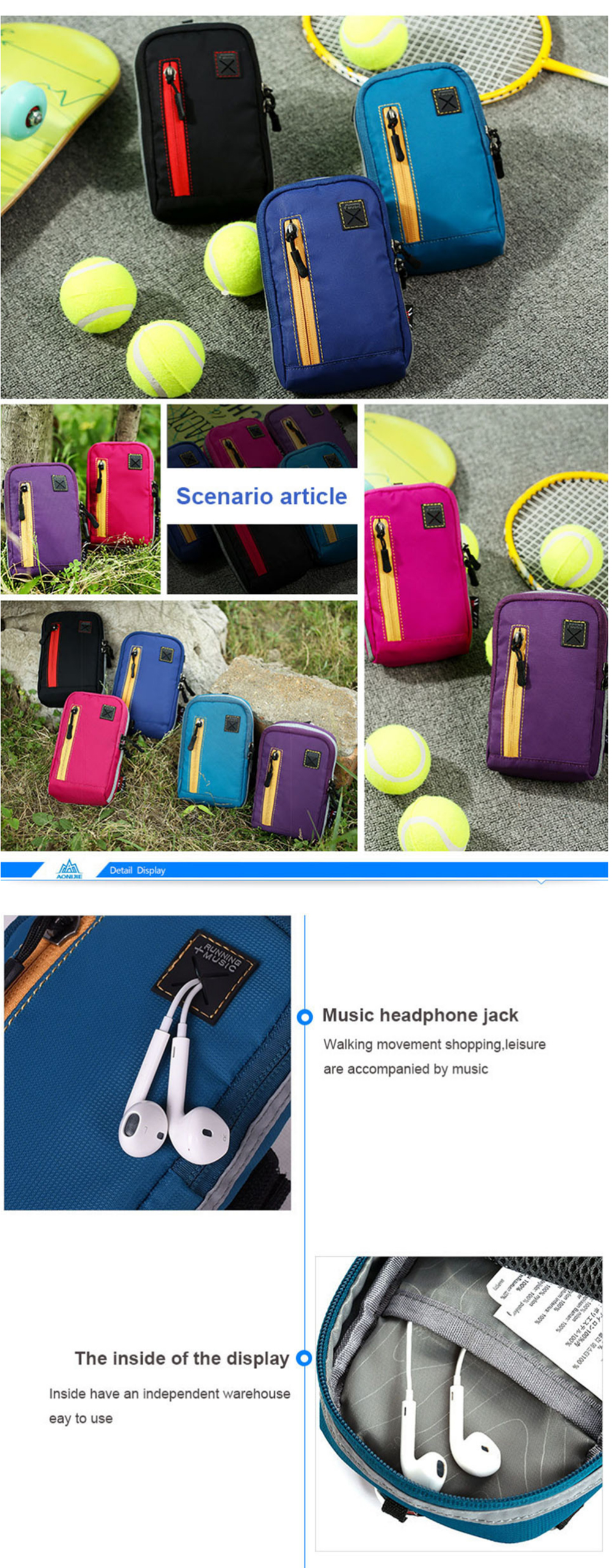 AONIJIE-Arm-Bags-For-Outdoor-Running-Coins-Purse-S_06