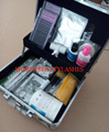 High Quality Eyelash Extension Kits with new ellipse eyelash and all accessories