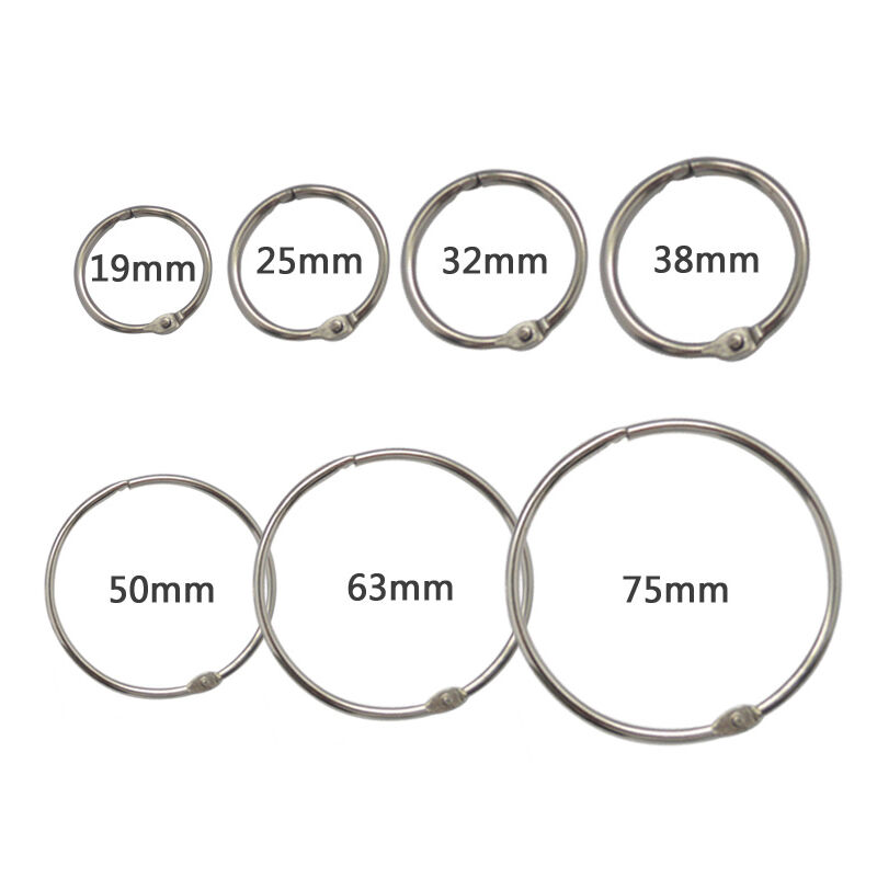 High Quality A Ring Binders