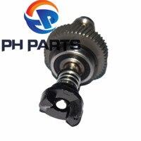 2X 006k22982 Fuser ASSY driving gear ASSY For Xerox 1100 4110 4112 4127 4595 4590 for Xerox DC4110 D95 fuser gear unit