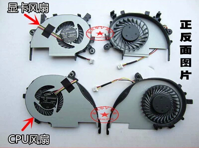 NEW Free shipping cooling fan FOR ACER Aspire V5-552G V5-572 V5-572G V5-573 V5-573G CPU COOLING FAN L+R samsung rs 552 nruasl