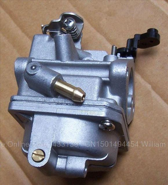Free Shipping Parts For Yamaha Hidea Outboard Motor 4