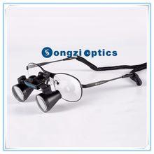 High Quality (2.5X 3X 3.5X Optional) Titanium frames Binocular Surgical Loupes Dental Loupes
