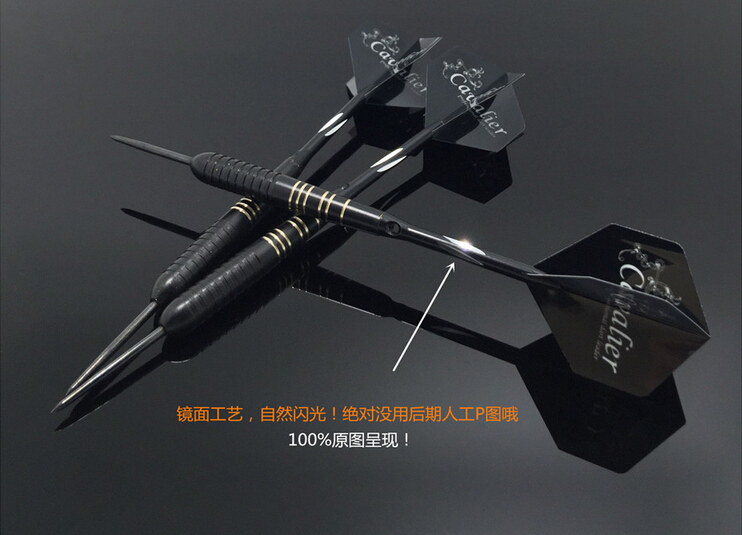 3 pcs of Hard Tip Brass Darts 23g Professional Darts Indoor Sports Dart Needle for Sporting Game Free Shipping