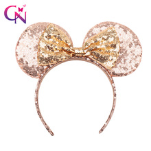 7e2afeb90b Buy minnie headband ears and get free shipping on AliExpress.com