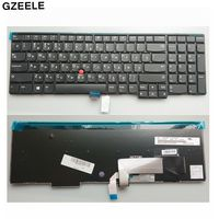 Russian keyboard for Lenovo IBM ThinkPad T550 T540 T540p L540 Edge E531 E540 W541 W540 W550s 0C44592 0C44913 0C44952 RU