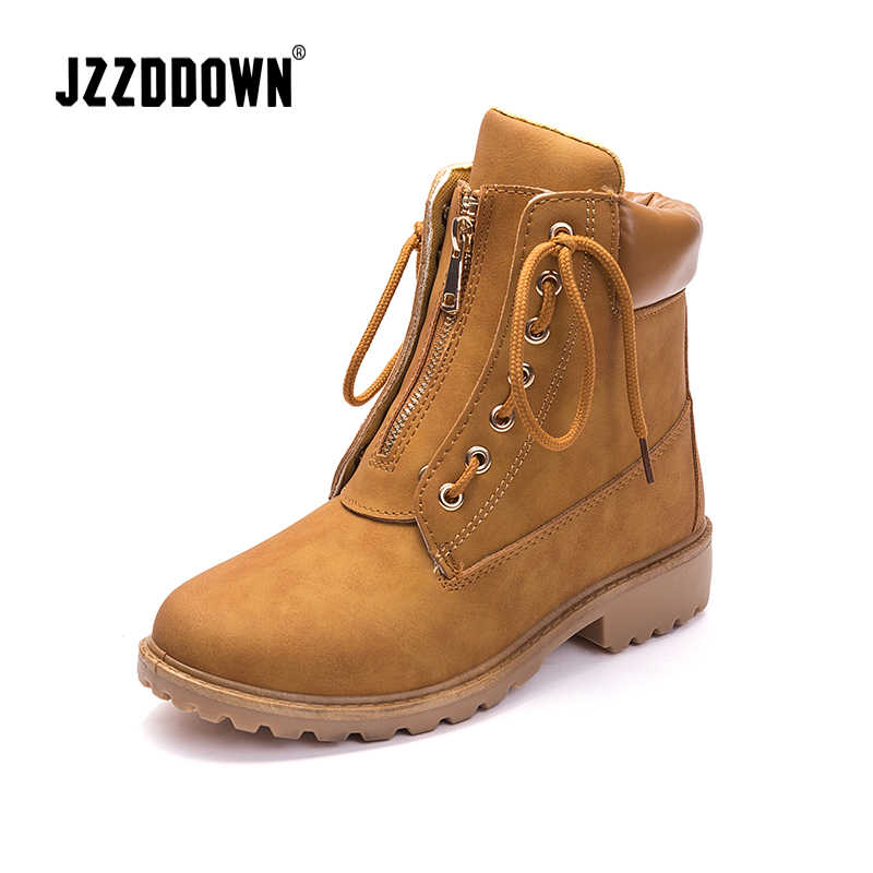 size women martin ankle boots Ladies