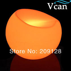 Лучшее качество водонепроницаемый горит свет бар мебель VC-S5647