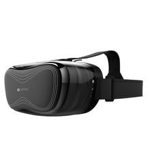 Omimo WiFiจริงเสมือนVRหมวกกันน็อค3DสามมิติAndroidแว่นตาเสมือนจริงfull hd 1080จุด