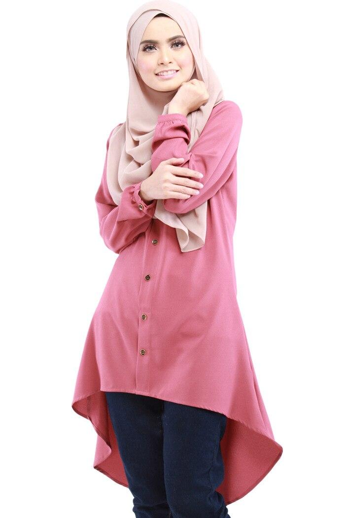 BASSK Musulman Islamique Hijab Extensions Faux Col Femme Demi-Chemise D/étachable Collier Chemise V/êtements Accessoire