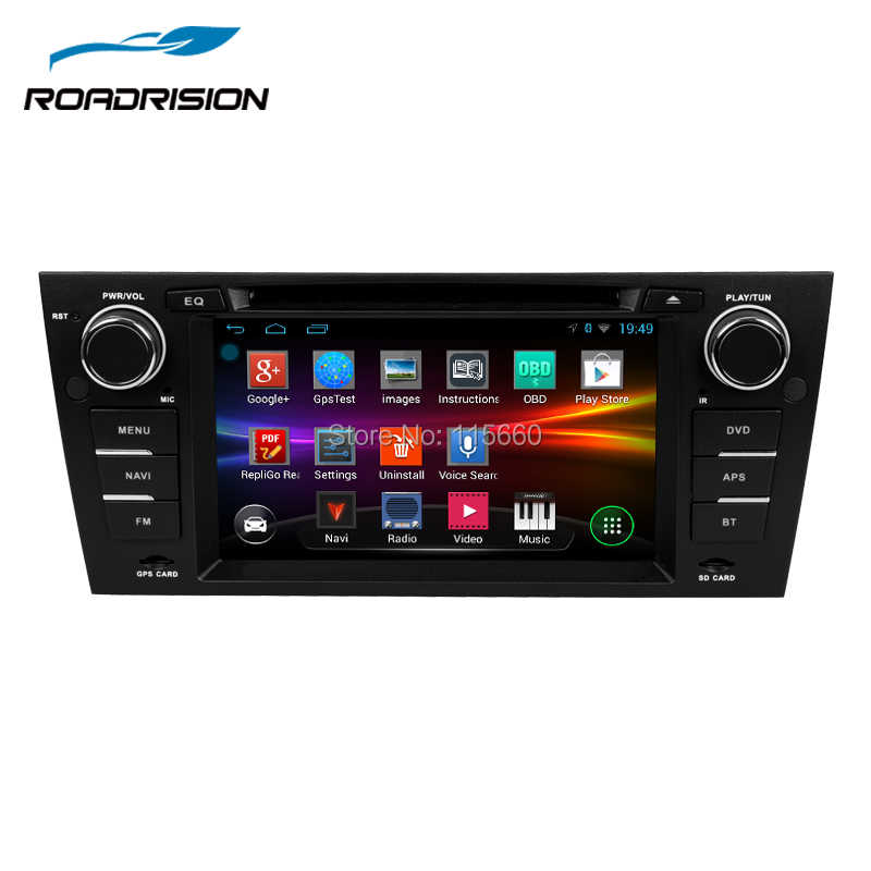 RoadRision dvd-плеер автомобиля для BMW E90 E91 E92 E93 Android 6,0 Wifi gps навигации Canbus Радио Bluetooth автоматически стерео, головное устройство