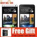 Teléfono original htc one m7 desbloqueado 3g 4g wifi gps 4.7 ''táctil Teléfono Celular 2 GB RAM 32 GB de Almacenamiento Android SmartPhone Envío Libre